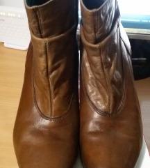 Peko cizme, prirodna koza 39/40, ugg 25,5 cm