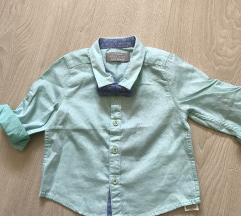 Košulja za bebu