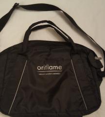 Oriflame torba 39cmx27cm