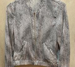 Svilena kosulja jaknica