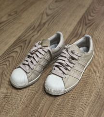 Original Adidas superstar, kao nove