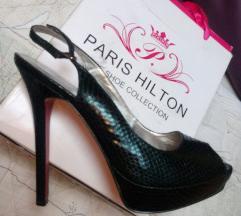 Paris Hilton sandale