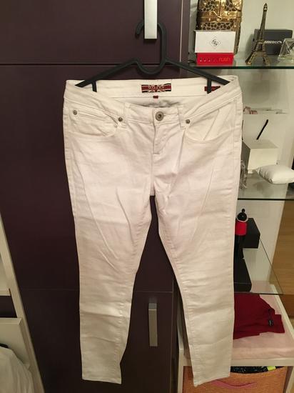 Makers farmerke bele teksas extra slim