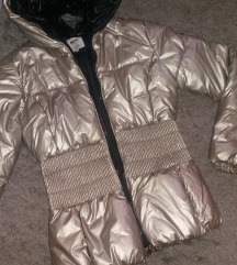 MARX srebrna jakna