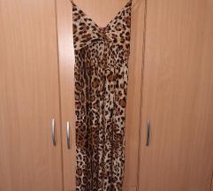 Duga letnja haljina s/m