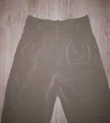 SMB mom visoki struk pantalone