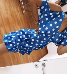 Vanity haljina