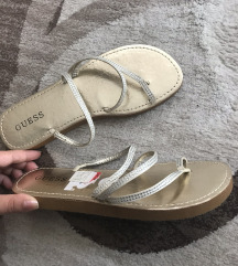 Guess papuce