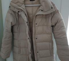 Sisley duga jakna