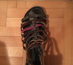 Gladijator sandale