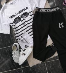 majica + donji deo
