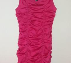 presavrsena haljina roze