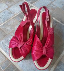 Sandalice sa platformom