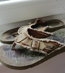 Jack Wolfskin papuce 39,5