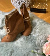 Cipele do gleznja
