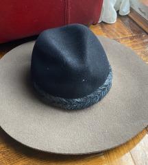 Vuneni šešir
