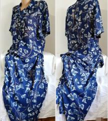 1.3. Odličan komplet bluza i suknja XL