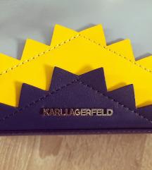 Karl Lagerfeld torbica original NOVA