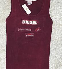 Diesel NOVO sa ETIKETOM