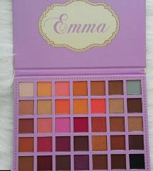 Emma paleta- Beauty Creations