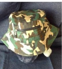 šešir- kapa