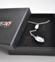 ⭐ TI SENTO ogrlica, nikad nošena *SNIŽENA sa 9500*