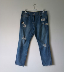 NEXT relaxed jeans