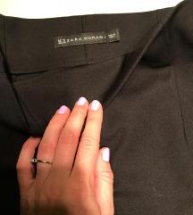 Zara pensil suknja