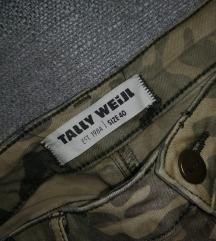 TALLY WEIL pantalone