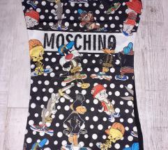 Moschino tunika haljina