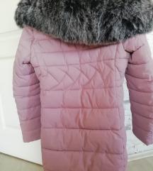 Nova roze jaknica