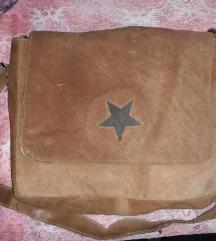 Kozna torba iz India Shop