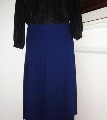 C&A vunena suknja SNIZENJE