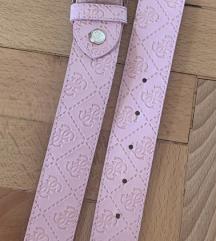 Guess roze kais