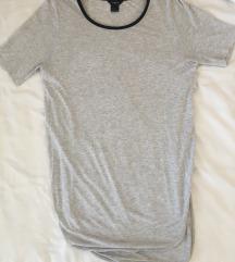 Siva majica Lindex