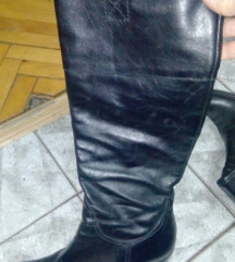 Čizme od italijanske kože
