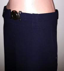 Click Fashion elegantna suknja sa kaisem