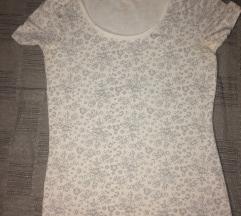 Ženska bela majica