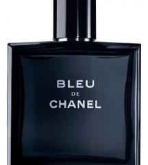 Bleu de Chanel 🌑