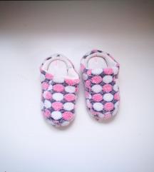 Papuce 27/28 (17cm-17.5cm)