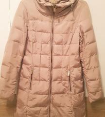 ZARA basic zimska jakna