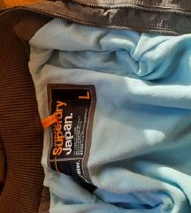 Super dry jakna