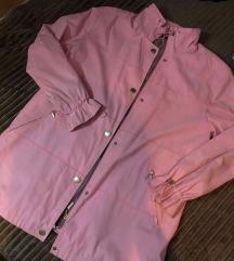 Bebi roze jakna