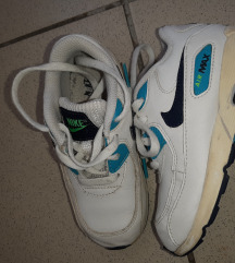 Nike air max prelepe patike br 26,5, ug 16,5cm