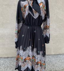 Vintage haljina L