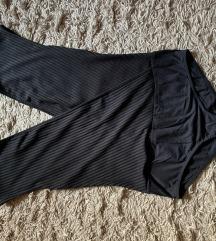 Zara crni bodi M