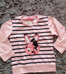 Bluzica za devojcice