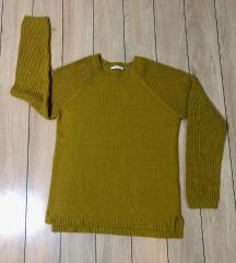 Žuti džemper LC Waikiki
