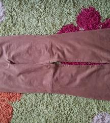 H&M kamel pantalone NOVO!