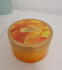 Amber Romance body butter 185g - VICTORIA'S SECRET